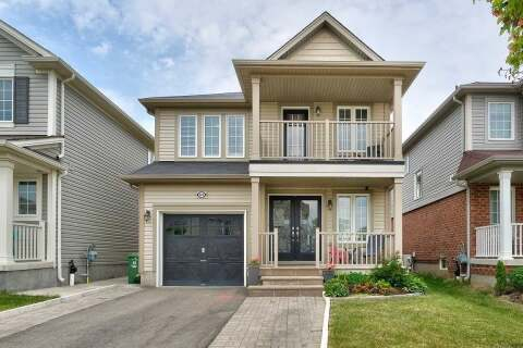 House for sale at 64 Whitwell Wy Hamilton Ontario - MLS: X4805137