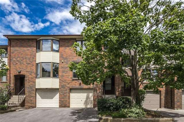 For Rent: 64 Wickstead Way, Markham, ON | 3 Bed, 3 Bath Townhouse for $2,750. See 7 photos!