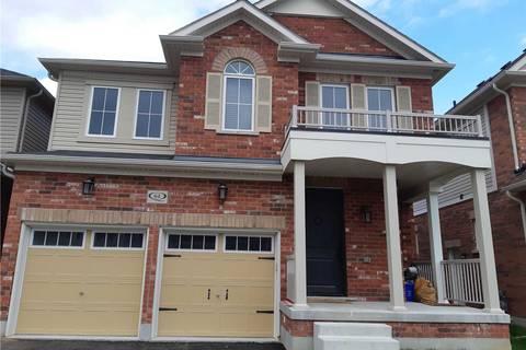 House for sale at 64 William Fair Dr Clarington Ontario - MLS: E4617936