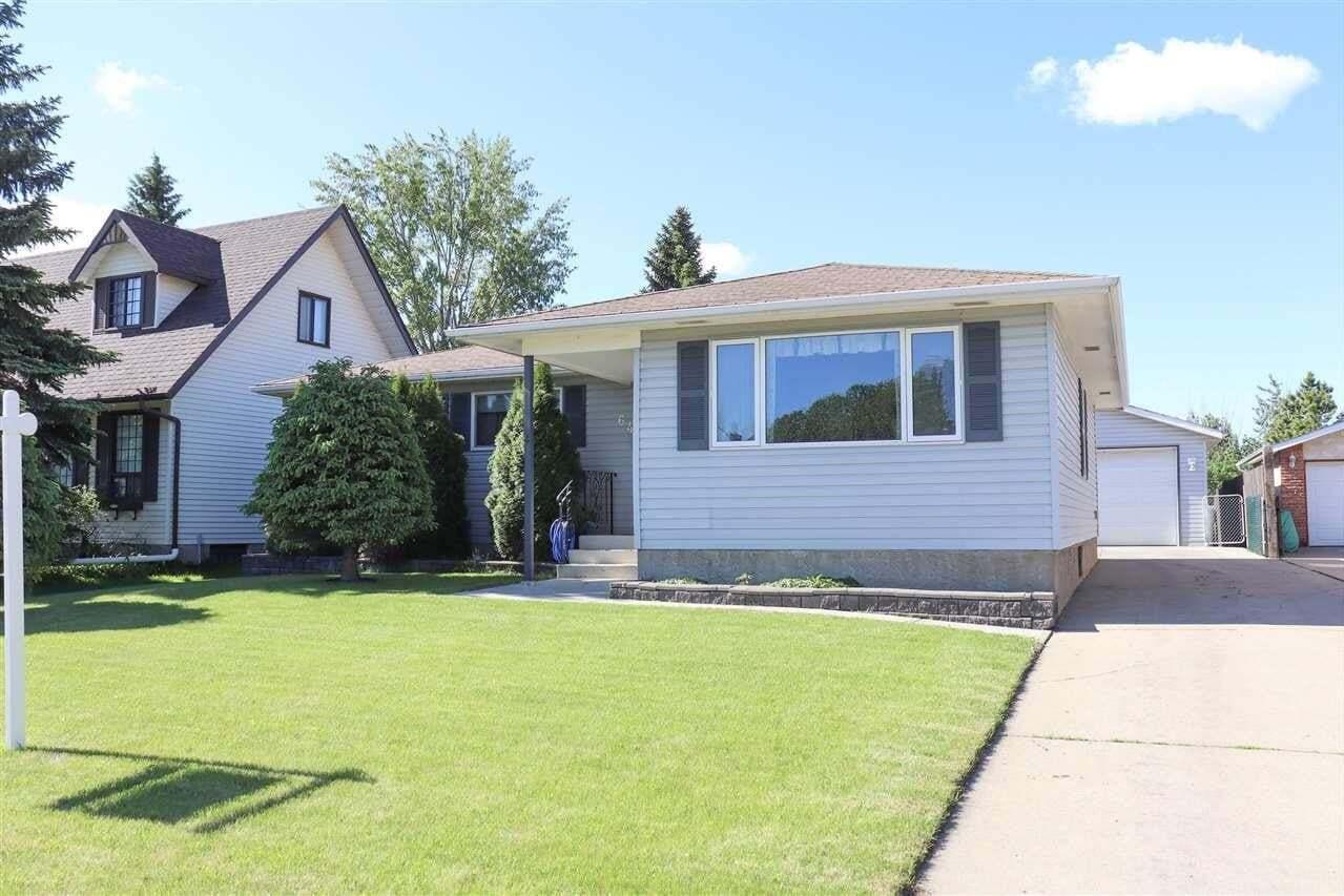 House for sale at 64 William Hustler Cr NW Edmonton Alberta - MLS: E4201711