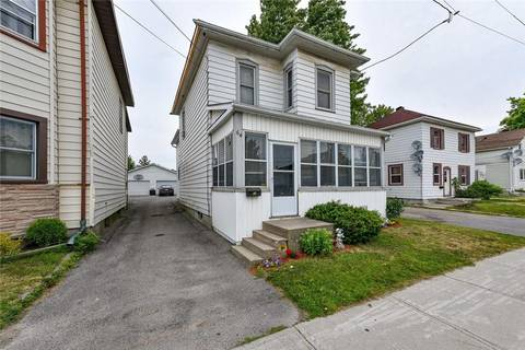 House for sale at 64 William St Smiths Falls Ontario - MLS: 1160676