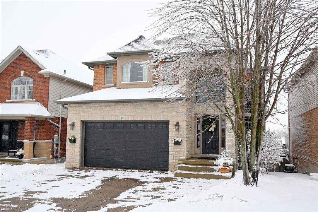 House for sale at 64 Wills Cres Hamilton Ontario - MLS: H4069464
