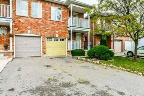 Townhouse for sale at 64 Wilmont St Brampton Ontario - MLS: W4693223