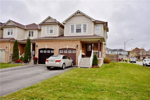 Townhouse for sale at 64 Winchester Te Barrie Ontario - MLS: 40037075