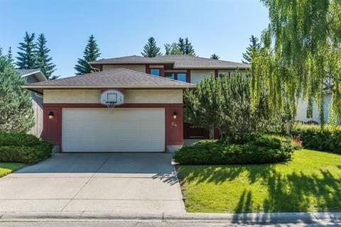House for sale at 64 Woodacres Dr Southwest Calgary Alberta - MLS: C4259586