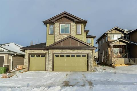 House for sale at 64 Woods Pl Leduc Alberta - MLS: E4138913