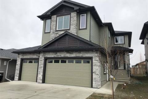 House for sale at 64 Woods Pl Leduc Alberta - MLS: E4154743