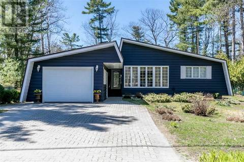House for sale at 64 Woodward Dr Tiny Ontario - MLS: 194701