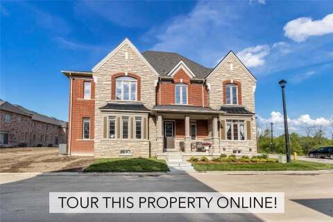Townhouse for sale at 64 Workmen's Circ Ajax Ontario - MLS: E4782589