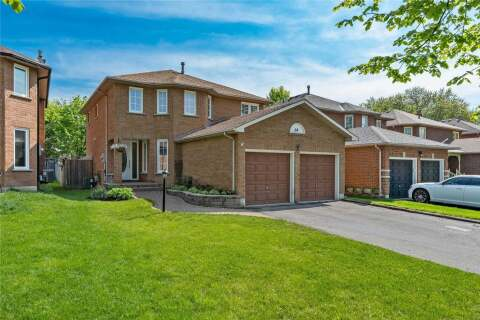 House for sale at 64 Wyndfield Cres Whitby Ontario - MLS: E4771479