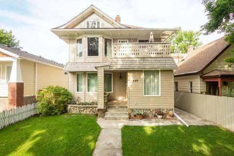 House for sale at 640 9 St S Lethbridge Alberta - MLS: LD0172381