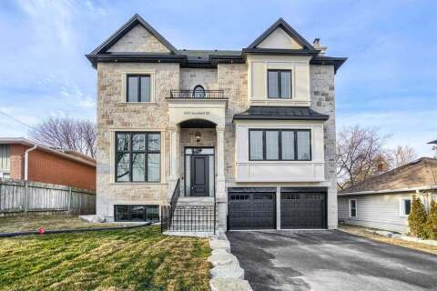 House for sale at 640 Annland St Pickering Ontario - MLS: E4900732