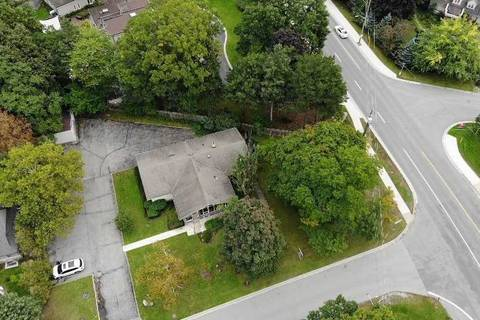 Residential property for sale at 640 Kedleston Wy Mississauga Ontario - MLS: W4396161