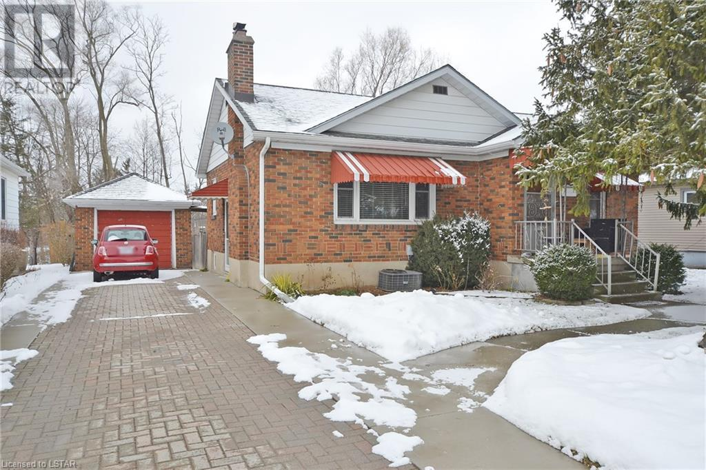 Removed: 640 Percy Street, London, ON - Removed on 2020-02-18 21:21:34