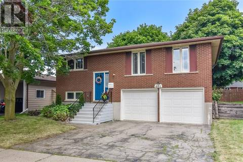 House for sale at 640 Pineridge Rd Waterloo Ontario - MLS: 30751401