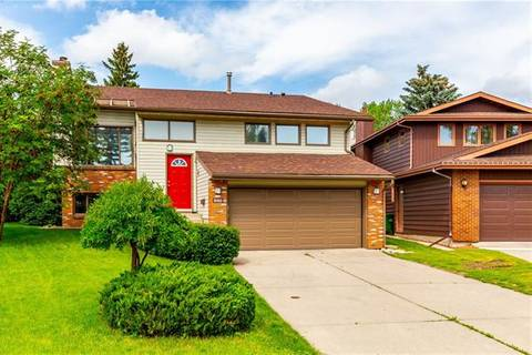 House for sale at 640 Ranchridge Ct Northwest Calgary Alberta - MLS: C4257408