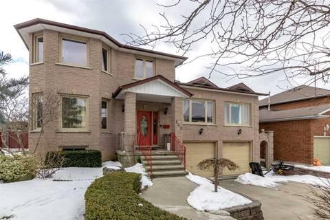 House for sale at 640 Stone Church Rd Hamilton Ontario - MLS: X4698446