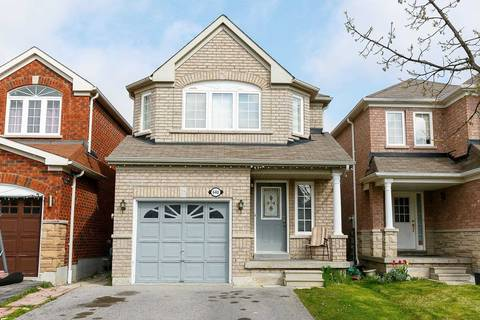 House for sale at 640 Sunbird Tr Pickering Ontario - MLS: E4578317