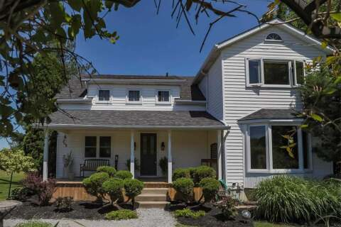 House for sale at 640 Warner Rd Niagara-on-the-lake Ontario - MLS: X4799015
