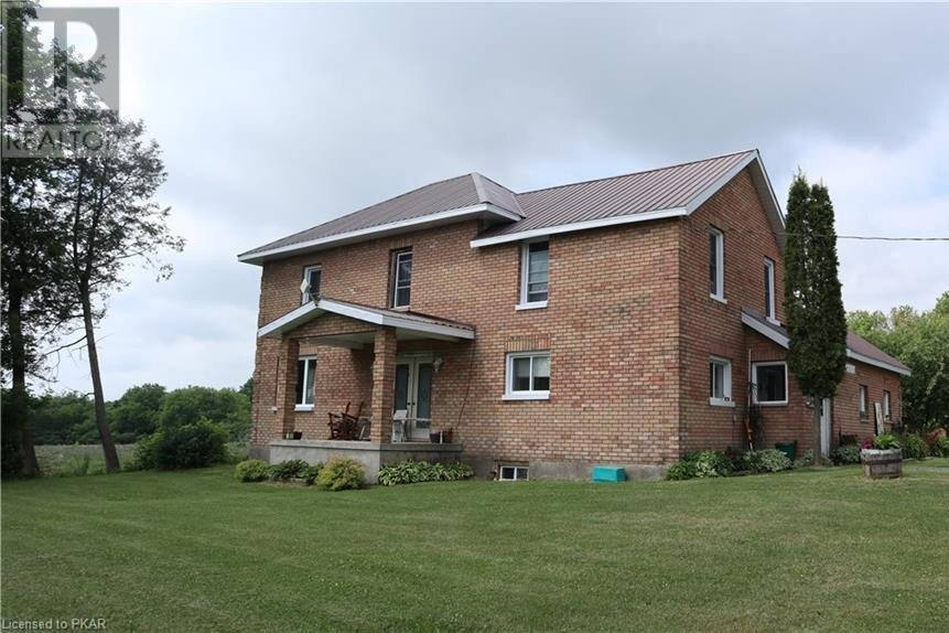 House for sale at 6400 County 30 Rd Campbellford Ontario - MLS: 269664