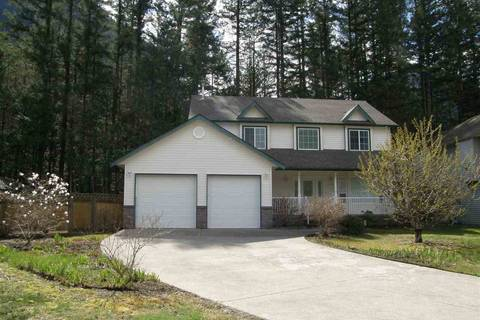 House for sale at 64000 Edwards Dr Hope British Columbia - MLS: R2346508