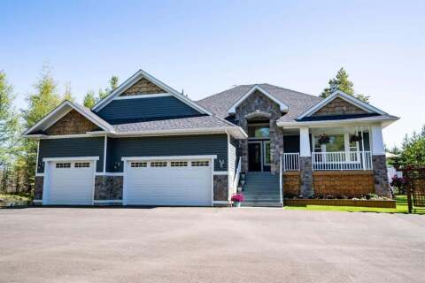 House for sale at 64009 Township 704 Rd Rural Grande Prairie No. 1, County Of Alberta - MLS: A1002287