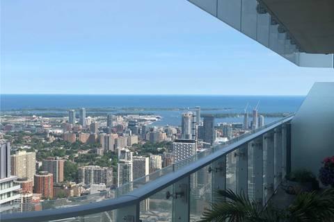 Condo for sale at 1 Bloor St Unit 6401 Toronto Ontario - MLS: C4512113