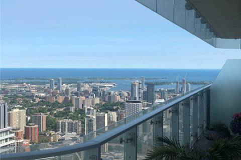 Condo for sale at 1 Bloor St Unit 6401 Toronto Ontario - MLS: C4512113