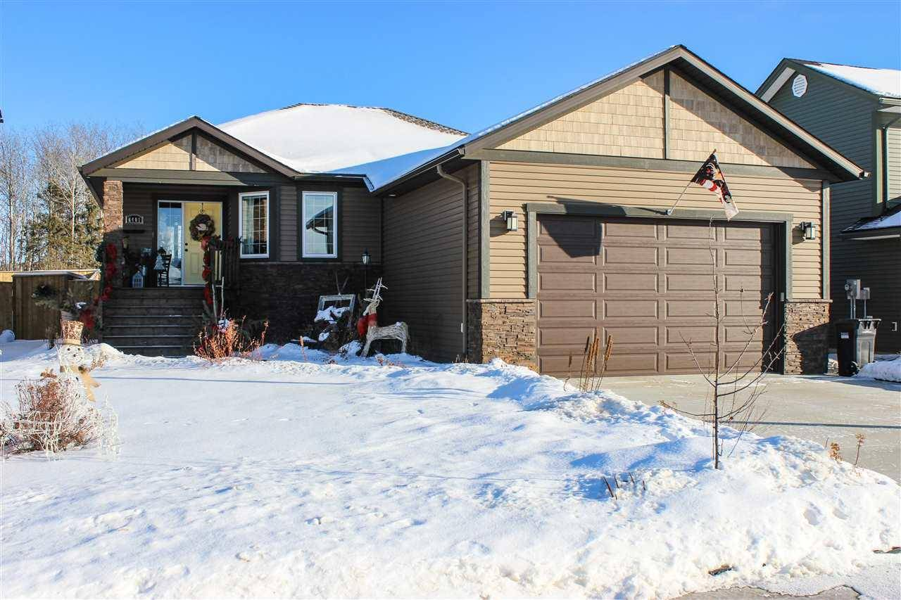 House for sale at 6401 45 St Cold Lake Alberta - MLS: E4186234