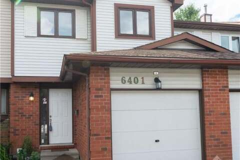 Condo for sale at 6401 Natalie Wy Orleans Ontario - MLS: 1199942