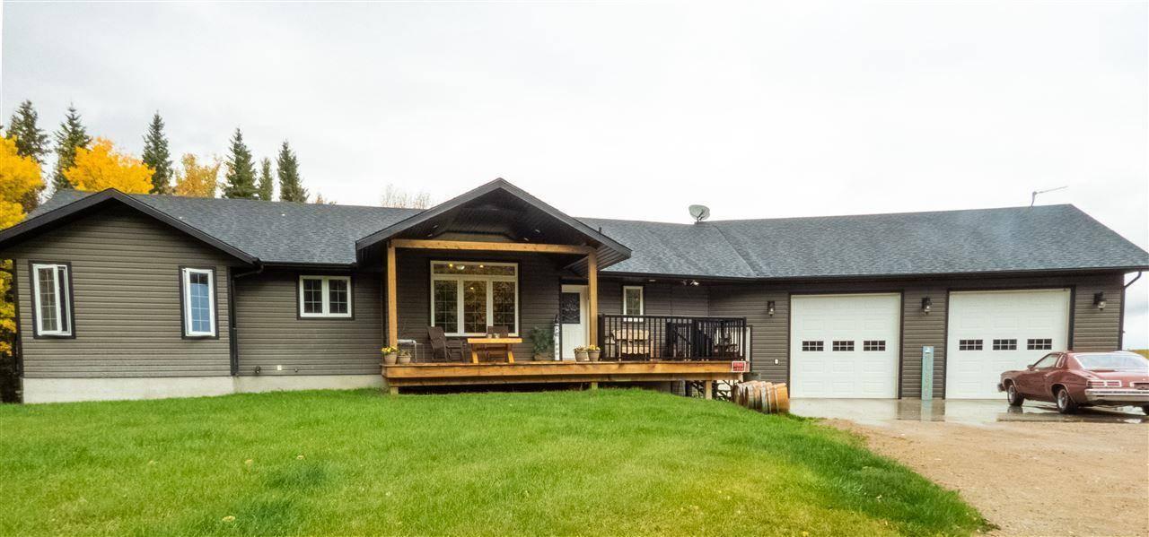 House for sale at 64013 Rr  Rural Bonnyville M.d. Alberta - MLS: E4173114