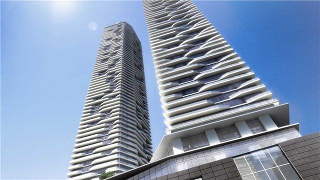 For Rent: 6402 - 100 Harbour Street, Toronto, ON   2 Bed, 2 Bath Condo for $2,950. See 1 photos!