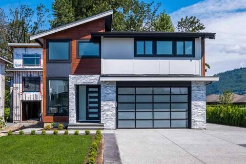 House for sale at 6402 Fairway St Sardis British Columbia - MLS: R2389065