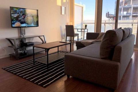 Apartment for rent at 14 York St Unit 6404 Toronto Ontario - MLS: C4737131