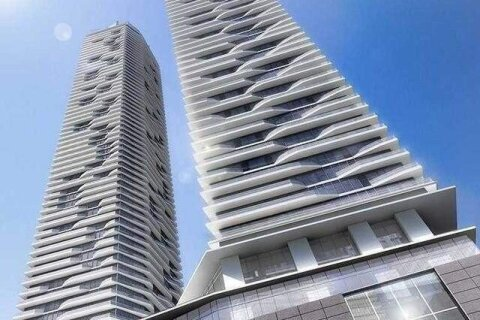 Apartment for rent at 100 Harbour St Unit 6405 Toronto Ontario - MLS: C5086303