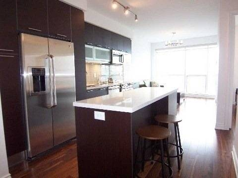 Apartment for rent at 388 Yonge St Unit 6405 Toronto Ontario - MLS: C4573736