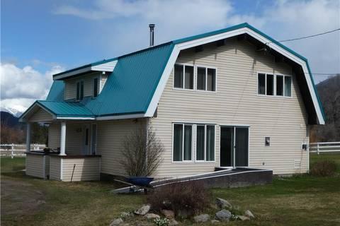 House for sale at 6405 Erindale Rd Harrop British Columbia - MLS: 2436908