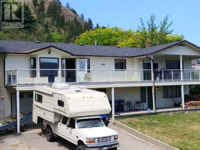 House for sale at 6405 Newton Rd Summerland British Columbia - MLS: 178782