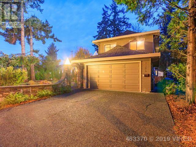 House for sale at 6405 Portsmouth Rd Nanaimo British Columbia - MLS: 463370