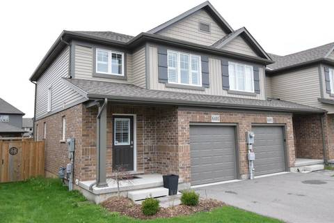 Townhouse for sale at 6405 Shapton Cres Niagara Falls Ontario - MLS: 30736716
