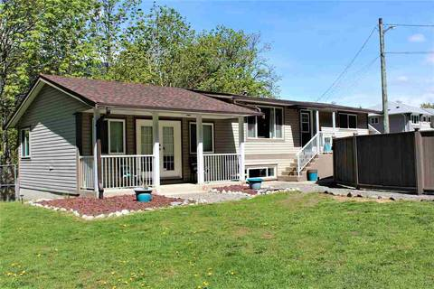 House for sale at 64071 Flood Hope Rd Hope British Columbia - MLS: R2365912