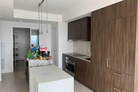 Apartment for rent at 1 Bloor St Unit 6408 Toronto Ontario - MLS: C4551342