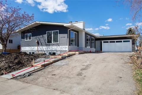 House for sale at 6408 28 Ave Northeast Calgary Alberta - MLS: C4294408