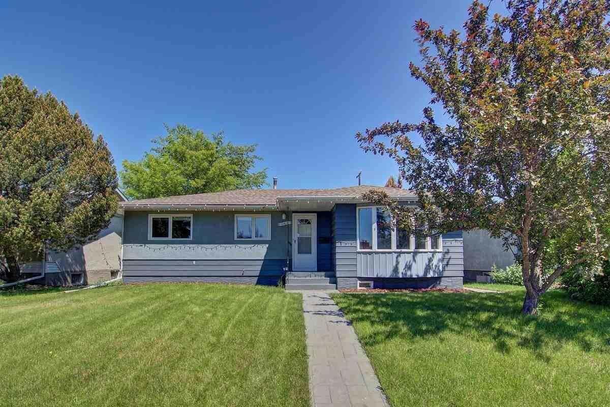 House for sale at 6408 94b Av NW Edmonton Alberta - MLS: E4202794