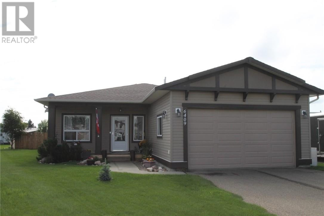 House for sale at 6409 52 St Ponoka Alberta - MLS: ca0194199