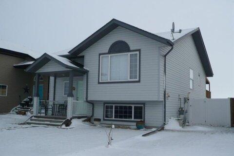 House for sale at 6409 59  Ponoka Alberta - MLS: A1048310