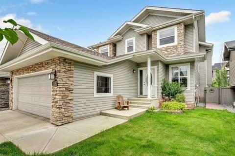 House for sale at 6409 Sandin Cres Nw Edmonton Alberta - MLS: E4163775