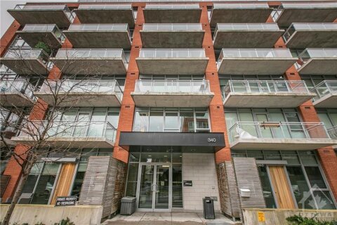 Condo for sale at 340 Mcleod St Unit 641 Ottawa Ontario - MLS: 1219448