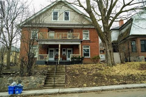 Townhouse for sale at 643 Aylmer St North Unit 641 Peterborough Ontario - MLS: 192139