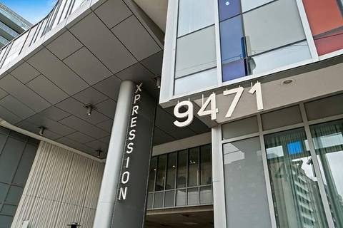 Condo for sale at 9471 Yonge St Unit 641 Richmond Hill Ontario - MLS: N4598658